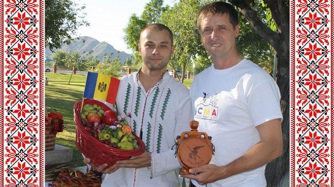 Bine ati venit dragi Moldoveni